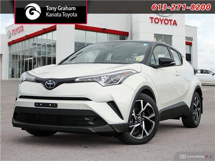 2019 Toyota C-HR XLE Premium Package (Stk: 89796) in Ottawa - Image 1 of 27