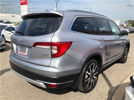 2019 Honda Pilot Touring (Stk: K1070) in Georgetown - Image 2 of 13