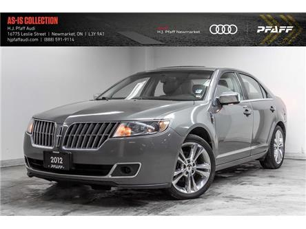 2012 Lincoln MKZ Base (Stk: 53250A) in Newmarket - Image 1 of 20