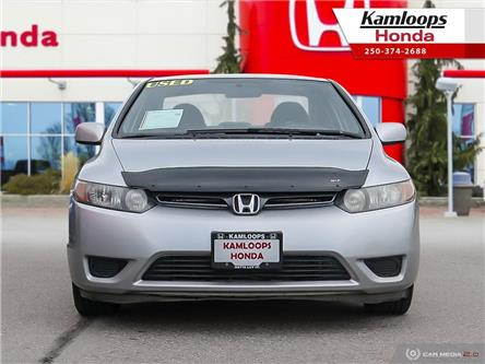 2008 Honda Civic LX (Stk: 14548B) in Kamloops - Image 2 of 25