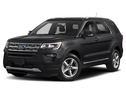 2019 Ford Explorer Sport (Stk: 1961165) in Vancouver - Image 1 of 9