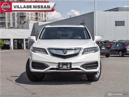 2017 Acura RDX Tech (Stk: 90653a) in Unionville - Image 2 of 27