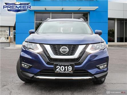 2019 Nissan Rogue SV (Stk: P19201) in Windsor - Image 2 of 26
