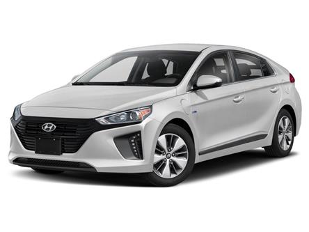2019 Hyundai Ioniq Plug-In Hybrid Preferred (Stk: KI175312) in Abbotsford - Image 1 of 8