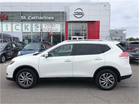 2014 Nissan Rogue  (Stk: P2428) in St. Catharines - Image 2 of 23