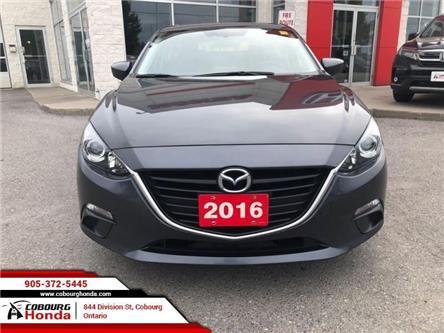 2016 Mazda Mazda3 Sport GS (Stk: 19433A) in Cobourg - Image 2 of 19