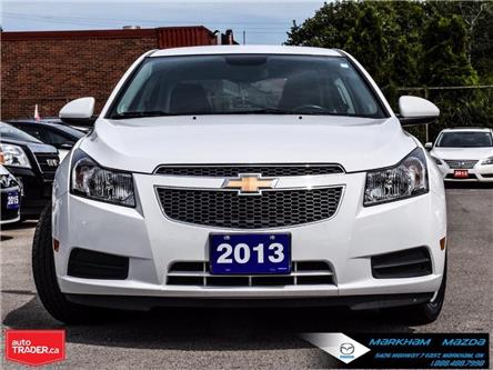 2013 Chevrolet Cruze LT Turbo (Stk: D190335B) in Markham - Image 2 of 26