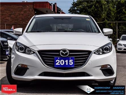 2015 Mazda Mazda3 Sport GX (Stk: D5190678A) in Markham - Image 2 of 23