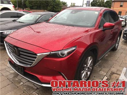2018 Mazda CX-9 GT (Stk: 81807A) in Toronto - Image 1 of 22
