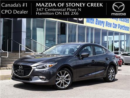 2018 Mazda Mazda3 GT (Stk: SN779) in Hamilton - Image 1 of 25