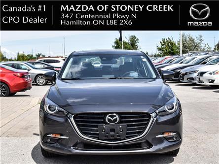 2018 Mazda Mazda3 GT (Stk: SN779) in Hamilton - Image 2 of 25