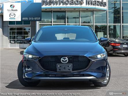 2019 Mazda Mazda3 Sport GS (Stk: 41240) in Newmarket - Image 2 of 23