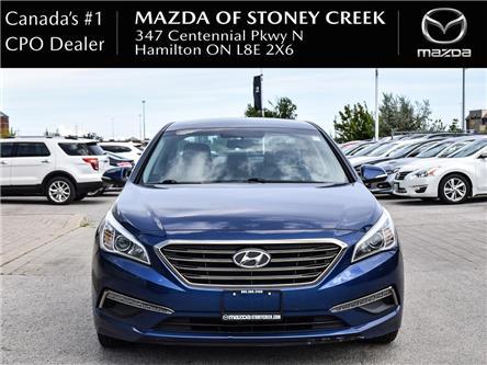 2015 Hyundai Sonata GLS (Stk: SN1464B) in Hamilton - Image 2 of 22