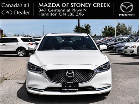 2018 Mazda MAZDA6 Signature (Stk: SU1365) in Hamilton - Image 2 of 25