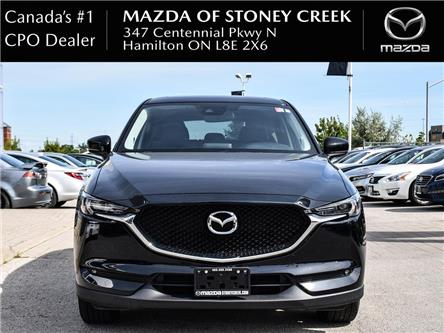 2017 Mazda CX-5 GT (Stk: SU1370) in Hamilton - Image 2 of 27