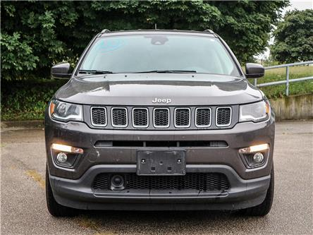 2018 Jeep Compass North (Stk: P1303A) in Toronto - Image 2 of 27