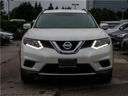 2015 Nissan Rogue  (Stk: SE1125) in Toronto - Image 2 of 24