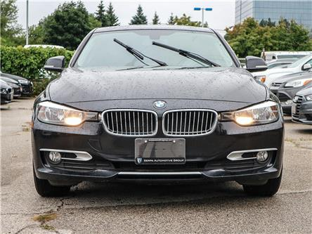 2014 BMW 320i xDrive (Stk: SC1108) in Toronto - Image 2 of 25