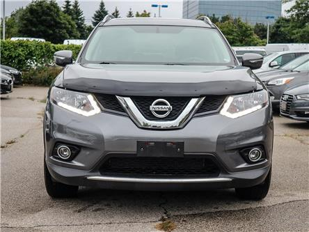 2015 Nissan Rogue  (Stk: FC830733) in Toronto - Image 2 of 23