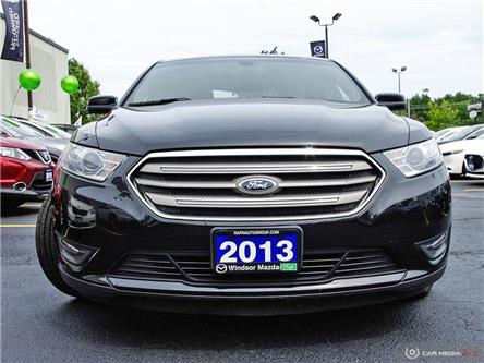 2013 Ford Taurus SEL (Stk: TR7684) in Windsor - Image 2 of 27