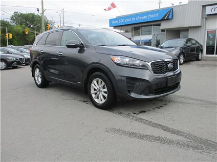 2019 Kia Sorento 2.4L LX (Stk: 191320) in Kingston - Image 1 of 13