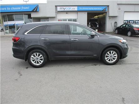 2019 Kia Sorento 2.4L LX (Stk: 191320) in Richmond - Image 2 of 13