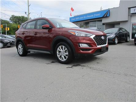 2019 Hyundai Tucson Preferred (Stk: 191323) in Richmond - Image 1 of 13