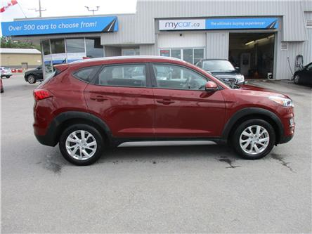 2019 Hyundai Tucson Preferred (Stk: 191323) in Richmond - Image 2 of 13