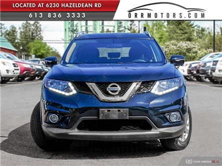 2015 Nissan Rogue SV (Stk: 5860 ) in Stittsville - Image 2 of 27