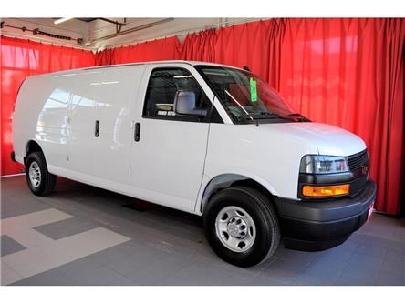 2019 Chevrolet Express 2500 Work Van (Stk: BB0301) in Listowel - Image 1 of 12