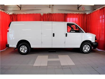 2019 Chevrolet Express 2500 Work Van (Stk: BB0301) in Listowel - Image 2 of 12