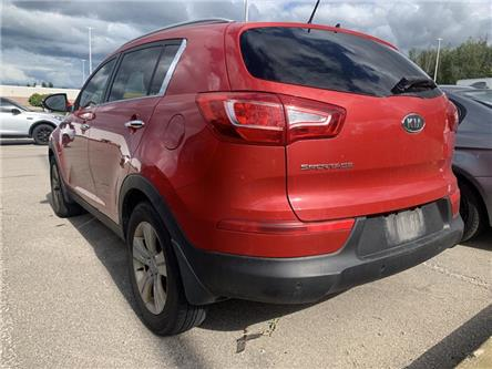 2011 Kia Sportage EX (Stk: P1476-1) in Barrie - Image 2 of 7