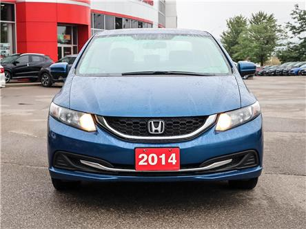 2014 Honda Civic EX (Stk: 19848A) in Milton - Image 2 of 25