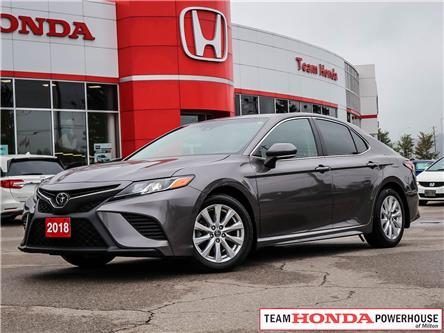 2018 Toyota Camry  (Stk: 191019A) in Milton - Image 1 of 26