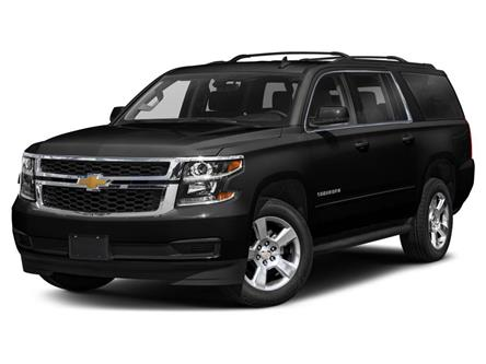 2020 Chevrolet Suburban LT (Stk: T0K005) in Mississauga - Image 1 of 9