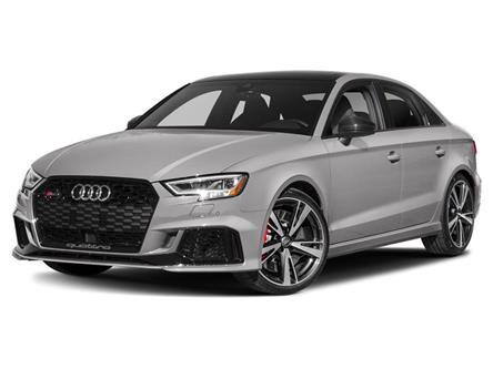 2019 Audi RS 3 2.5T (Stk: AU7525) in Toronto - Image 1 of 9