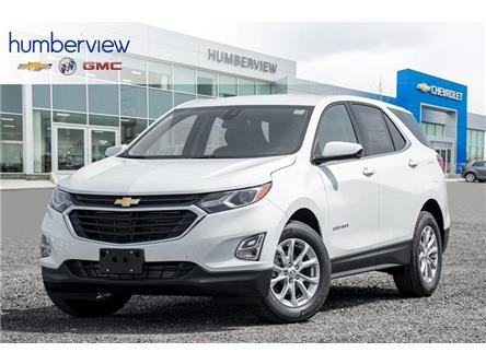 2020 Chevrolet Equinox LT (Stk: 20EQ021) in Toronto - Image 1 of 19