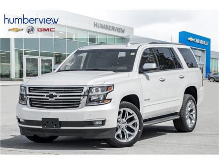 2019 Chevrolet Tahoe Premier (Stk: 19TH045) in Toronto - Image 1 of 22