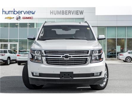 2019 Chevrolet Tahoe Premier (Stk: 19TH045) in Toronto - Image 2 of 22