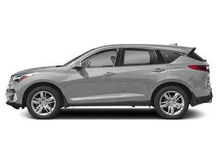 2020 Acura RDX Platinum Elite (Stk: D12915) in Toronto - Image 2 of 9