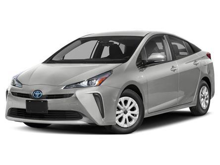 2019 Toyota Prius Technology (Stk: 1902178) in Edmonton - Image 1 of 9