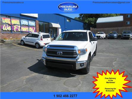 2014 Toyota Tundra SR 4.6L V8 (Stk: 051118) in Dartmouth - Image 1 of 22