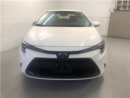 2020 Toyota Corolla Hybrid Base (Stk: CW026) in Cobourg - Image 2 of 5