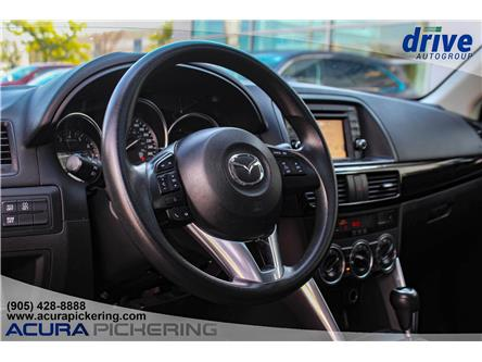 2013 Mazda CX-5 GS (Stk: AT516A) in Pickering - Image 2 of 13