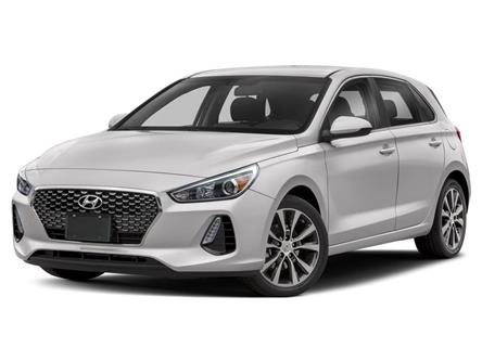2019 Hyundai Elantra GT Preferred (Stk: 19898) in Ajax - Image 1 of 9