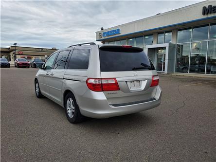 2006 Honda Odyssey EX-L (Stk: M19062A) in Saskatoon - Image 2 of 28