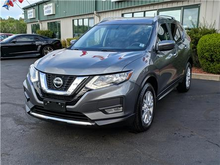 2018 Nissan Rogue SV (Stk: 10509) in Lower Sackville - Image 1 of 20