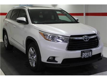 2015 Toyota Highlander Limited (Stk: 299131S) in Markham - Image 2 of 44