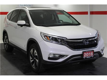 2016 Honda CR-V Touring (Stk: 299132S) in Markham - Image 2 of 28