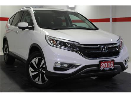 2016 Honda CR-V Touring (Stk: 299132S) in Markham - Image 1 of 28